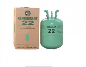 R-22HCFC